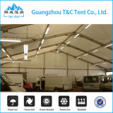 Loja de depósito de portas de garagem grande de 1000 metros quadrados para armazenamento temporário