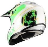 2017 casques de vente chauds de moto de carrefour des gosses ATV