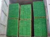Volledige Uitstralen Pine LVL steigerplanken WBP