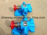 La pompe à huile hydraulique à engrenages KCB33.3 de la pompe à carburant basse pression