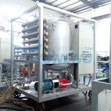 Машина очищения масла изоляции Yuneng для трансформатора