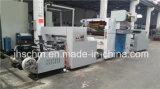 色刷材料のテーブルクロスかパッドの切手自動販売機