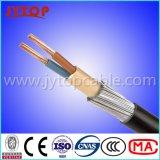 Faible tension du fil en acier câble Blindé, câble SWA