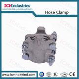 炭素鋼の蒸気の連結クランプ