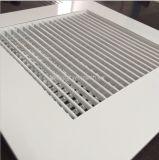 De Vierkante Verspreider van de Vervanging van de Lucht van het aluminium
