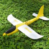 Echando mano de bricolaje EPP Avión Toy