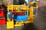 Qmy4-30移動式ブロックの製造機械のための最新の技術