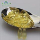 Les capsules de vente chaude or 24K FEM 9GF de sérum de soin de peau pour le visage