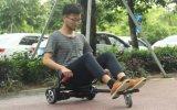 """Рождественский подарок Cool мини-Kart Hoverboard аксессуары для 6,5"""" 8"""" 10""""на два колеса балансировка нагрузки на прошлой неделе"""