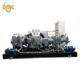 1000nm3/H de la estación de llenado de Gas Natural el compresor