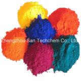 Het Oxyde van het Ijzer van het Poeder van de Kleur van het pigment voor Industrie