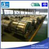 電流を通された鋼鉄コイル(SGCC、DX51D、ASTM A653)