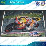 Bandeira feita sob encomenda relativa à promoção da impressão da impressão de Digitas (M-NF03F06029)