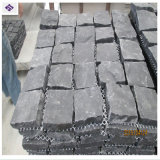 /Light de granit gris foncé Paving Stone 100X100X35-100mm