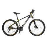 新しい! ! ! 高品質のアルミ合金の完全な中断山の自転車