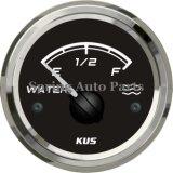 Compteur de mesure de niveau d'eau de 2 po de 52 po pour bateaux de voiture