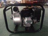 Pompe à eau de 3 pouces avec l'engine 5.5HP pour l'usage agricole