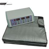 毛布(3Z)を形づける赤外線熱ボディ