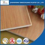 Placa de Teto laminados rígidos de PVC para materiais de decoração