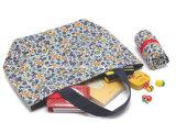 Sacola de Design de Moda Saco de Promoção de Drawstring de Algodão (GB-10010)