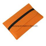 Fábrica profissional o iPad personalizado de feltro carreg o saco