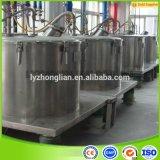Pd1000 Saco de Aço Inoxidável Centrífuga Industrial plana de elevação