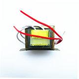 Transformateurs de basse fréquence de butoir sûr de RoHS de la CE dans le large éventail pour l'éclairage solaire