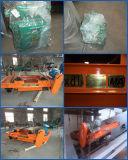 Fabricantes magnéticos del separador de la suspensión antiexplosión para la minería