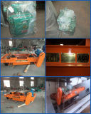 Sucata de metal/Suspensão Anti-Explosion/correias/Hematita/Separador Magnético de minério de ferro