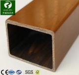 China-Handlauf-Geländer hölzernes PlastikComposit WPC Geländer des Handlauf-WPC
