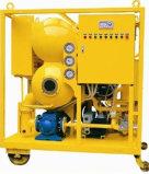 Serie dieléctrica usada recinto Zyd, funcionamiento impermeable, a prueba de mal tiempo, bueno de la máquina del tratamiento del petróleo