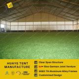 2200 عداد مربّعة ضخم فسطاط خيمة لأنّ كرة قدم [سبورت فنت]