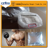 2016 polvere cristallina bianca CAS no. 472-61-145 Drostanolone Enanthate