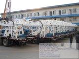Смонтированные на грузовиках воды, а также установку 60-600м глубины