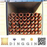 La norme ISO2531 tuyau en fonte ductile Prix au mètre
