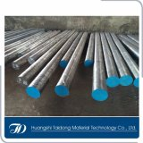 Barra redonda de aço de aço de ferramenta 1.2080 frios do trabalho