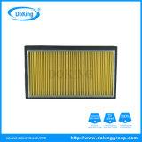 Filtro de aire de alto rendimiento de 16546-V0100 para Toyota