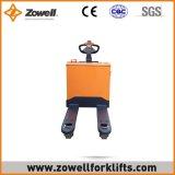 Transpalette électrique avec capacité de chargement de 2-3 tonnes