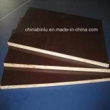 Los precios Shuttering de la madera contrachapada/laminaron la madera contrachapada hecha frente película de /Black de la madera contrachapada