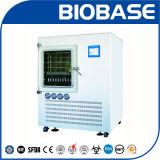 Máquina farmacêutica Bk-Fd100t do secador de gelo de Lyopholizer do uso