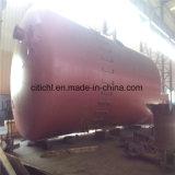 Horno giratorio de acero y cobre horno rotativo para la Industria Metalúrgica