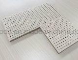 Contre-plaqué commercial 2500X1250 de peuplier de contre-plaqué de Basswood de matériau de construction de l'Indonésie d'allumeur