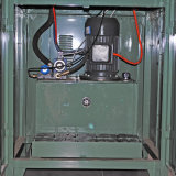 Вертикальный тип машина гидровлического шланга Swaging