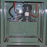 Type vertical machine étampante de boyau hydraulique