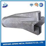 Aço/desenho profundos de alumínio/cobre peças de estamparia de metal
