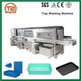 De de automatische Wasmachine van de Mand en Wasmachine van het Dienblad