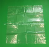 Sacchetto irradiato del sacchetto HDPE/LDPE per l'imballaggio dell'apparecchio medico, imballaggio indipendente