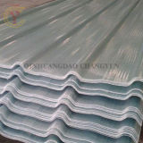 A resistência à corrosão resina composta painéis translúcidos de plástico reforçado por fibra de coberturas de instrumentos