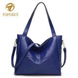Nuova borsa della spalla del cuoio di promozione del sacchetto della signora acquisto di stile