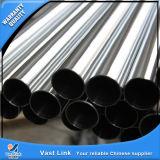 (304&304L& 316& 316L) Tuyau en acier inoxydable soudés pour la décoration